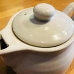 91747741 - お茶漬け用のお茶