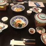 葉山館 - 料理写真:朝食