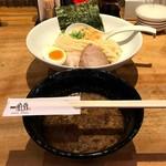 博多 一風堂 - 太つけ麺
