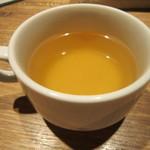 咖哩なる一族 - スープ