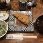 Katsukichi - ロースかつ定食