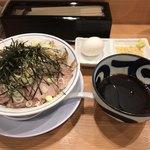 麺やマルショウ -