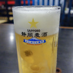 91755538 - 静岡麦酒(サンキューセット)
