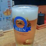 91756196 - キリン一番搾り樽詰生ビール 中