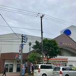 田村商店 - 和商市場の外観