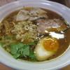 麺処 帯笑 - 料理写真: