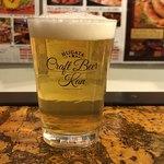 新潟駅クラフトビール館 - エチゴビール チャプター2 ル・レクチェ&ピーチ