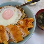 はちのこ食堂 - 料理写真: