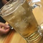 いづみや - ドリンク写真: