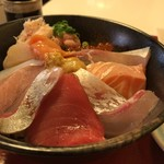 國枝鮮魚店 - 海鮮