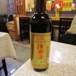 四川家庭料理 珍々 - 紹興酒(15年)