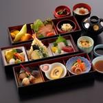 松葉寿司 - 越後