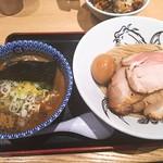 松戸富田麺業 -