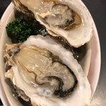 うまうま - 料理写真:生牡蠣