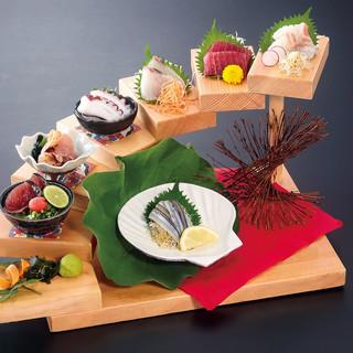 【和食】リーズナブルな価格とお値打ち料理!