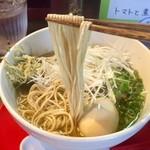 91775250 - ストレート細麺