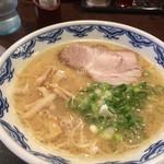 博多麺房 赤のれん 丸の内店 -