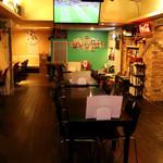 cafe&bar AREA1 -