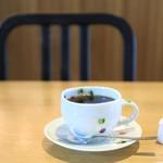 ノッポロ コーヒー - ドリンク写真: