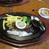 肉の万世 - 料理写真:国産牛ヒレ120g
