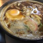 91787845 - 煮込み(卵/650円)