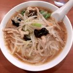 miyamahanten - サンマー麺