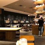 STEAK & CAFE by DexeeDiner - 店内。