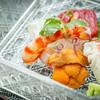 京旬 いちえ - 料理写真:お造り盛り合わせ
