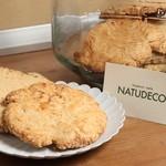 Natudeco - クッキー