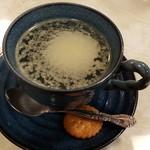 91790962 - こぶ茶(450円)