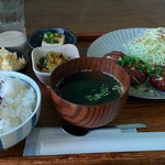 まんま食堂 - 日替わり