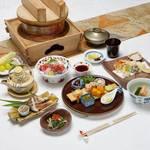 蓬莱の郷 - 料理写真:料理写真