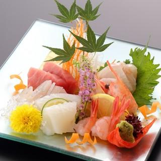 ◆築地より仕入れ◆最高品質のインドマグロをご賞味ください。