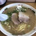 江ちゃんラーメン - 料理写真:ラーメン@550