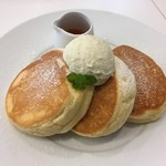 91797020 - 幸せのパンケーキ