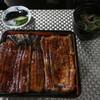 いわま亭 - 料理写真:鰻重の松(ごはん大盛り) 3700円