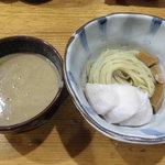 麺屋 さん田 - 料理写真:つけ麺小