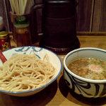 麺屋 狢 - つけ麺 並