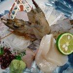 すし処 絲魚 - P1000702_640.jpg