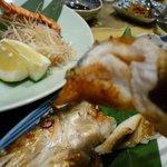 すし処 絲魚 - P1000707_640.jpg