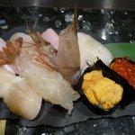 すし処 絲魚 - P1000710_640.jpg