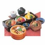 由良川 - レディース1480円。こちらは地元の奥様方に人気!