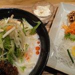 カーゴライスキッチン - Cargo Rice Kitchen
