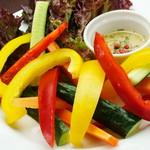 新鮮★野菜スティック