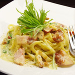 6 Connection Dining - 料理写真: