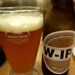 カスコロッソ - 箕面Beer(^^)