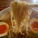 91802560 - 麺リフト(^^♪