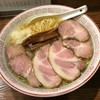 中華そば さとう - 料理写真:焼豚そば(大)