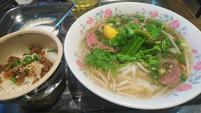 江坂・西中島・新大阪・十三 タイ・ベトナム料 …