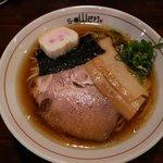 らー麺 山さわ - 鶏清湯